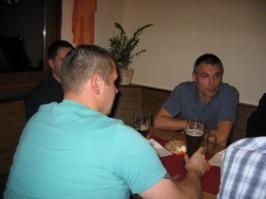 Kameradschaftsabend 2010