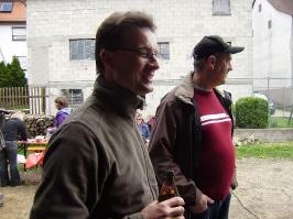 Maiwanderung 2011